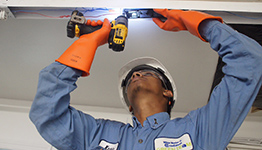 Con Edison Small-Medium Business Installer